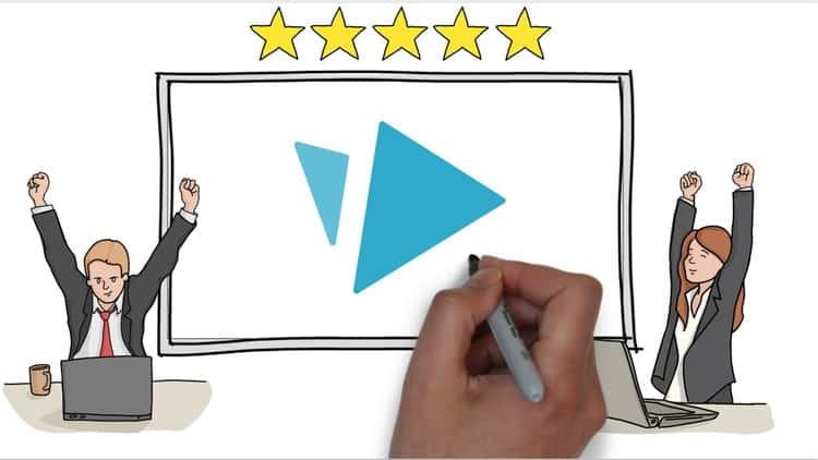 Create Whiteboard Animated Videos with Videoscribe!