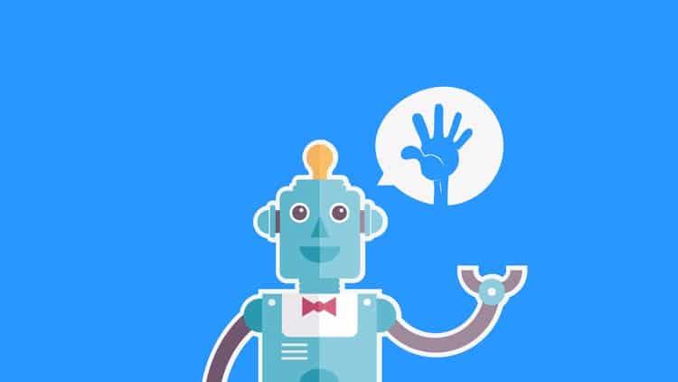 ChatBots: Messenger ChatBot – DialogFlow / API.AI and nodejs