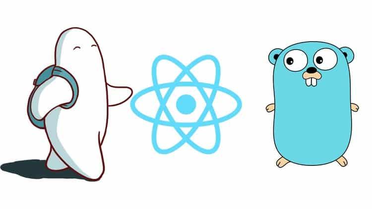 Build Realtime Apps | React Js, Golang & RethinkDB