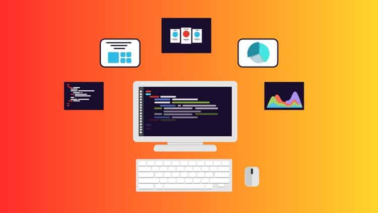 The Advanced Web Developer Bootcamp