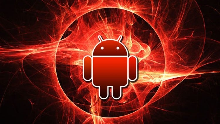 Masters in Ethical Hacking with Android