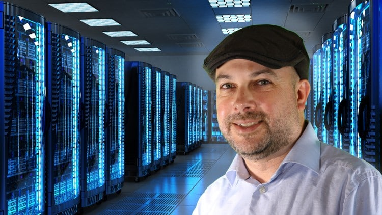 The Ultimate Hands-On Hadoop - Tame your Big Data!
