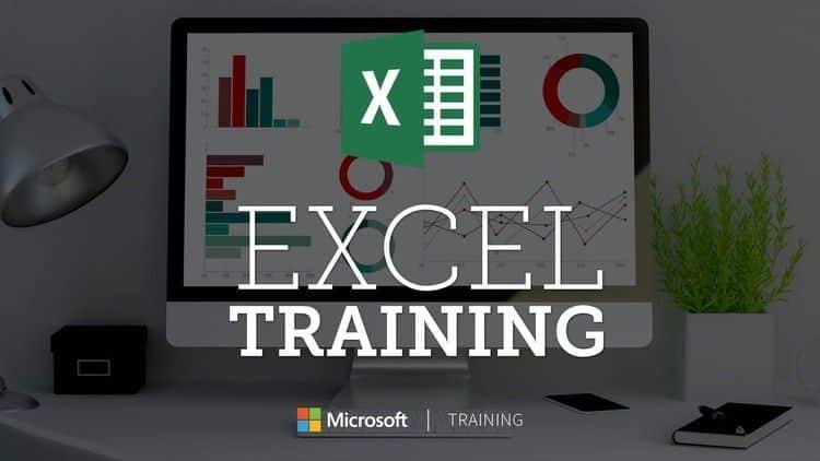 Microsoft Excel 2016 - Beginner To Expert