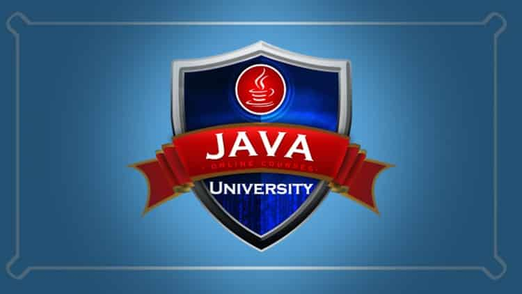 Java University: From Beginner To Expert In Java [10 In 1]!