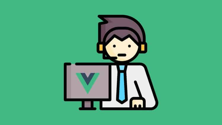 Learn & master vue-js from scratch 2018