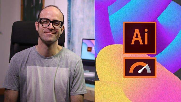 Adobe Illustrator CC – Advanced Training Course