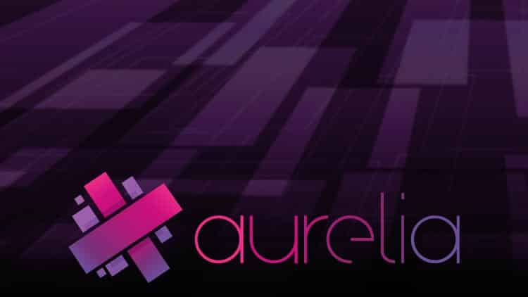 Aurelia JS - Create Mobile Apps using Aurelia JS