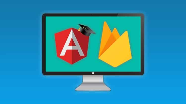 Angular and Firebase – Build a Web App with Typescript
