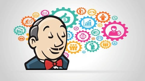 The Complete Jenkins Course For Developers and DevOps