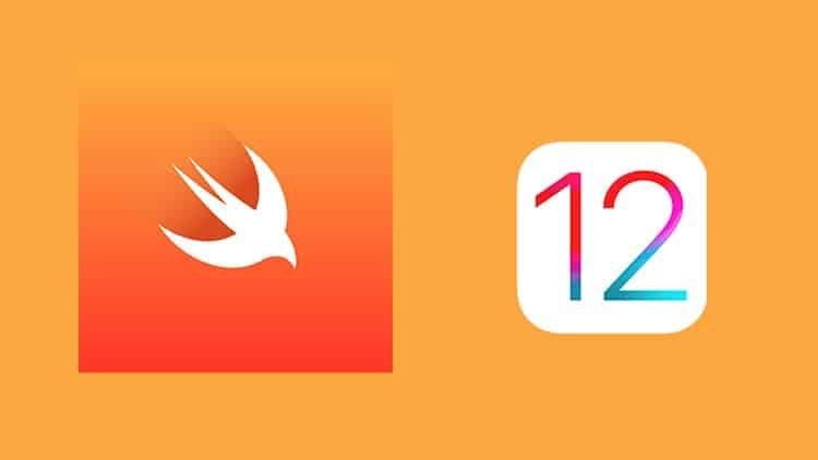 Swift 4 Basics - Step by Step iOS 12