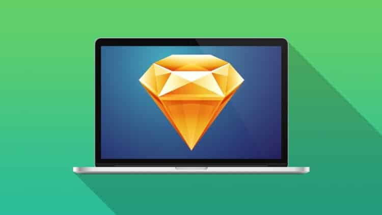 Sketch From A To Z: Become An App Designer