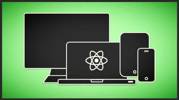 React JS Web Development – The Essentials Bootcamp