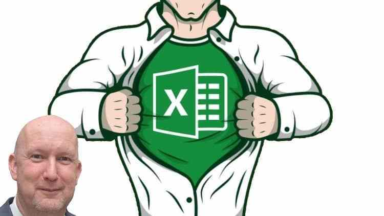 Excel Essentials: The Complete Excel Series – Level 1, 2 & 3