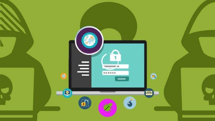 Ethical Hacker Certification course