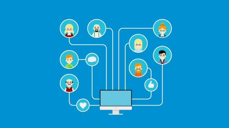 The Social Media Marketing Mega Bundle – 7 Courses In 1