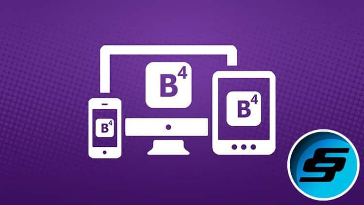 Learn Bootstrap 4 Responsive Web Development