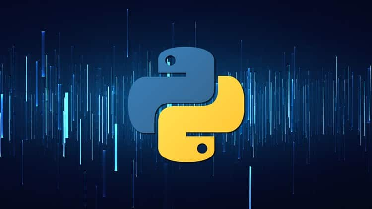 Python A-Z™: Python For Data Science With Real Exercises!