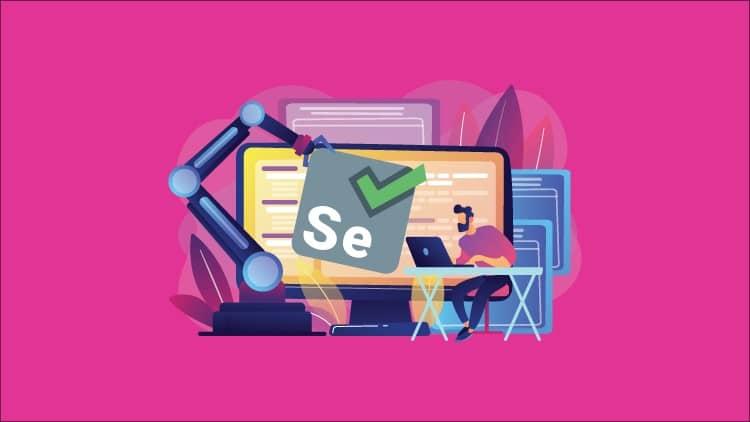 Selenium WebDriver: JavaScript Automation For Beginners