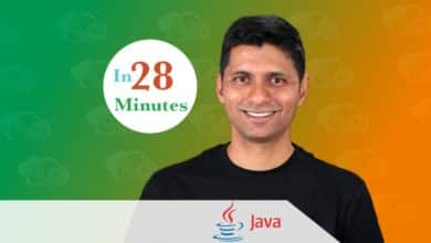 Java Programming for Complete Beginners