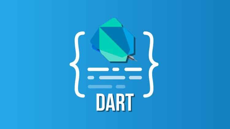 Dart 2 Complete Bootcamp - Go Hero from Zero in Dart Flutter