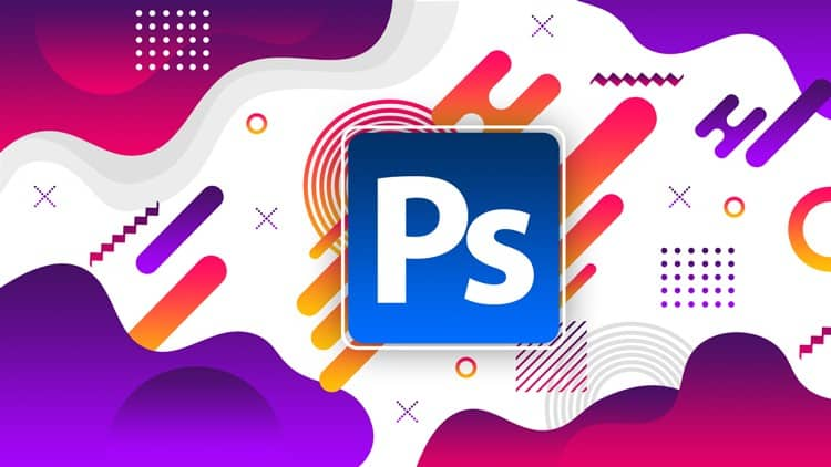 Mastering Shapes in Adobe Photoshop CC + 10 Projects [2019]