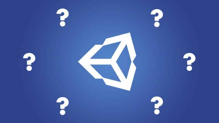 Introduction To Unity® For Absolute Beginners | 2018 ready ✅