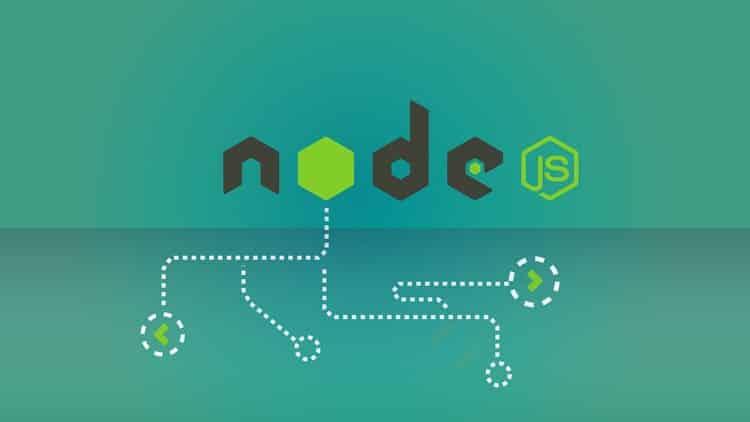 NodeJS - The Complete Guide (incl. MVC, REST APIs, GraphQL)
