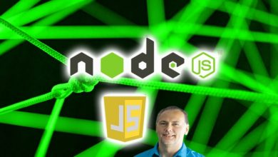 Introduction to Node js for beginners + game project