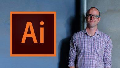 UI & Web Design using Adobe Illustrator CC
