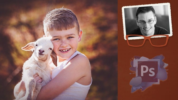 Adobe Photoshop CC Essentials   Photoshop Masterclass
