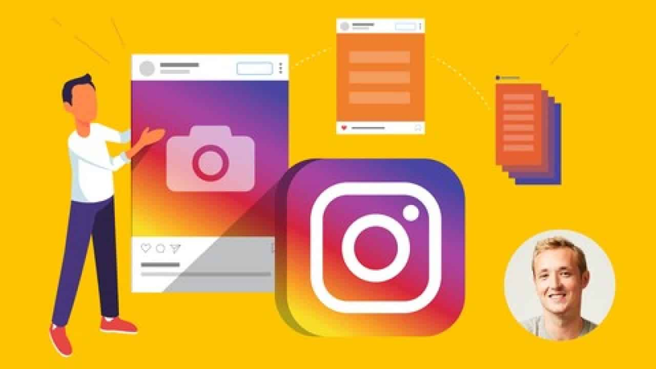 Instagram Marketing 2019: Grow from 0 to 40k in 4 months