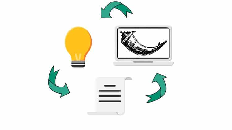 Python Flask - With Modern Web Development Tools