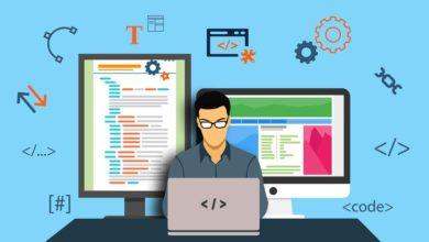 The Full Stack Web Development