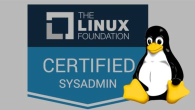 Linux Foundation Certified System Administrator (LFCS) -2018