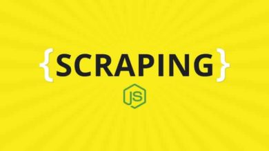 Learn Web Scraping With NodeJs In 2019 – The Crash Course
