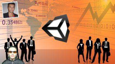 Unity 3D Course: No Coding, Build & Market Video Games Fast