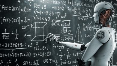 Mathematical Foundation For Machine Learning and AI