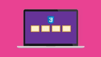 CSS3 Flexbox Course: Build 5 Real Flexible Layouts!