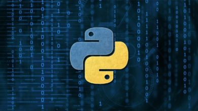 Python Complete Course From Scratch To Software House Level