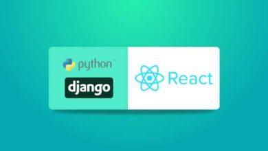 Django 2 & React: Build A Realtime Web App