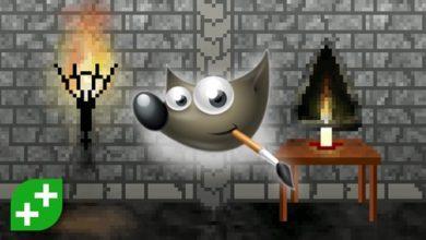 The 2D Game Artist: Design Simple Pixel Art From Scratch