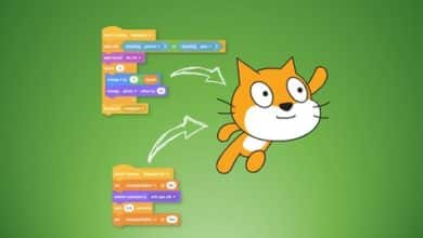 Programming for Kids and Beginners Learn to Code in Scratch