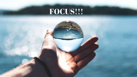 The Complete Focus Mastery Course - Brain Concentration