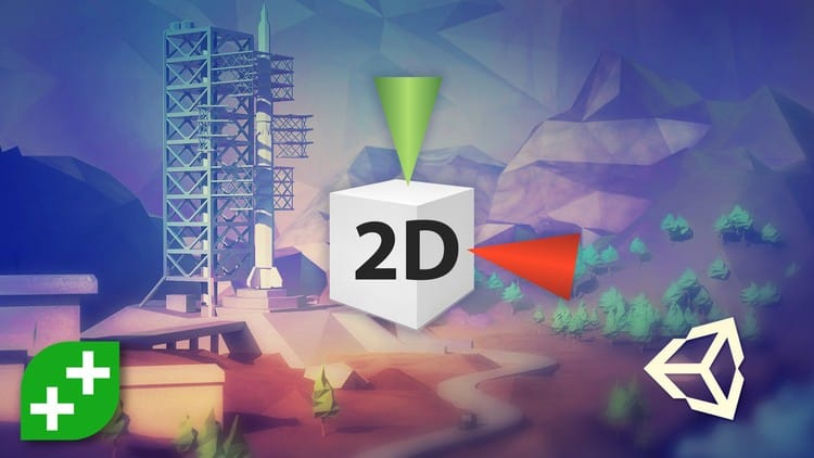 Complete C# Unity Developer 2D: Learn to Code Making Games