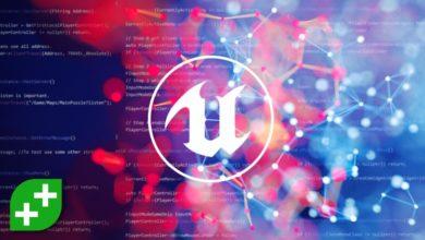 Unreal Multiplayer Master: Online Game Development In C++