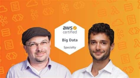 AWS Certified Big Data Specialty 2020 - In Depth & Hands On!