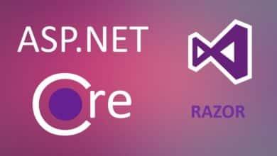 Advanced ASP.NET Core 3.1 Razor Pages