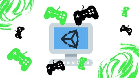Unity 3D Game Development (2020) - From Beginners to Masters