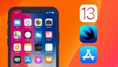 The Complete iOS 13 Developer Course – and SwiftUI!