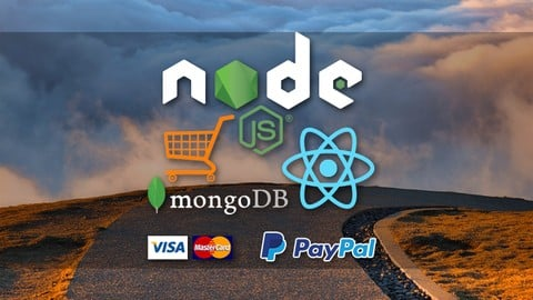 MERN Stack React Node Ecommerce from Scratch to Deployment